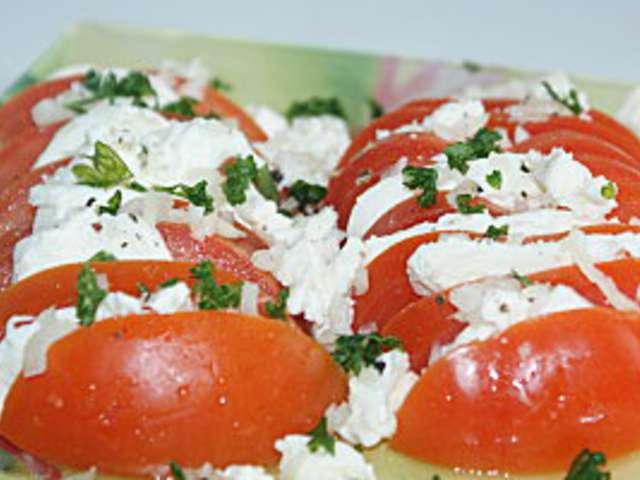 Recettes de mozzarella de la cuisine quotidienne for Cuisine quotidienne