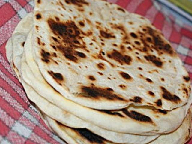 Recettes de tortillas de la cuisine quotidienne - Recette cuisine quotidienne ...