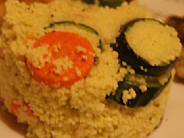 Recettes de semoule de la cuisine quotidienne for Cuisine quotidienne