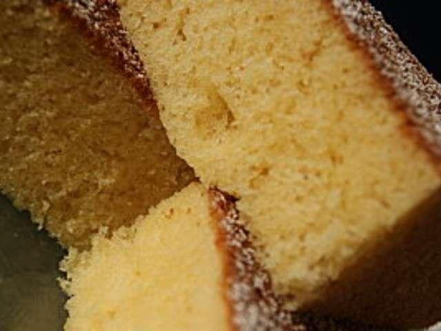 Recettes de cake au citron de la cuisine quotidienne for Cuisine quotidienne