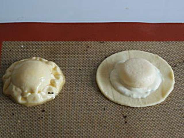 Recettes de tourtes de la cuisine quotidienne - Recette cuisine quotidienne ...