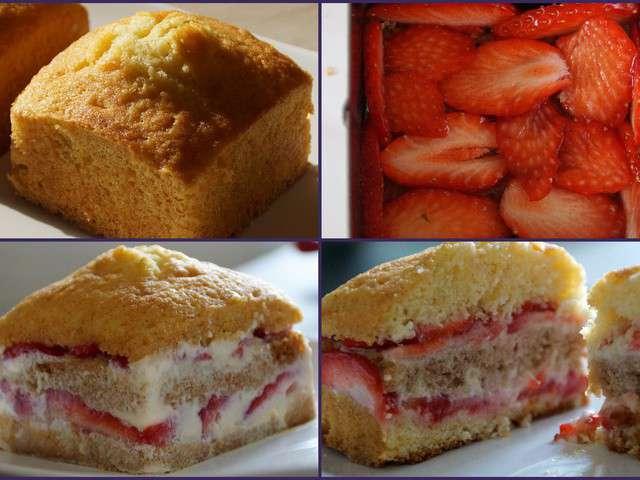 Recettes de cake de la cuisine quotidienne for Cuisine quotidienne