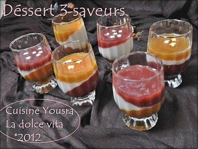 recettes de verrines et desserts de a 224 z 6