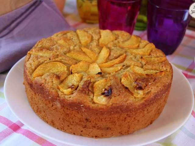 recettes de gâteaux de la fée stéphanie