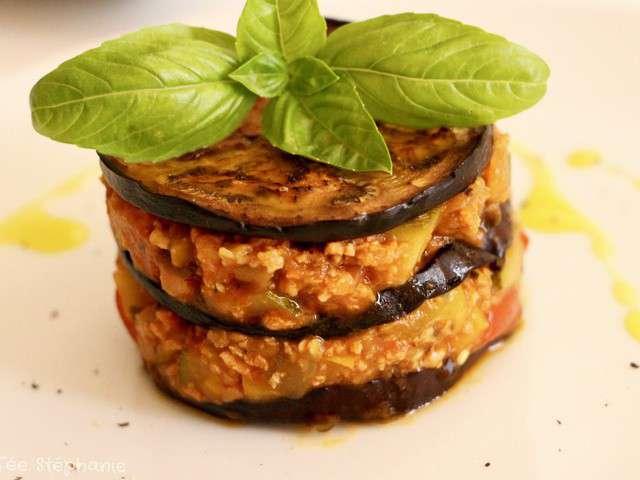 Recettes de lasagnes et cuisine sans gluten - Recettes cuisine sans gluten ...