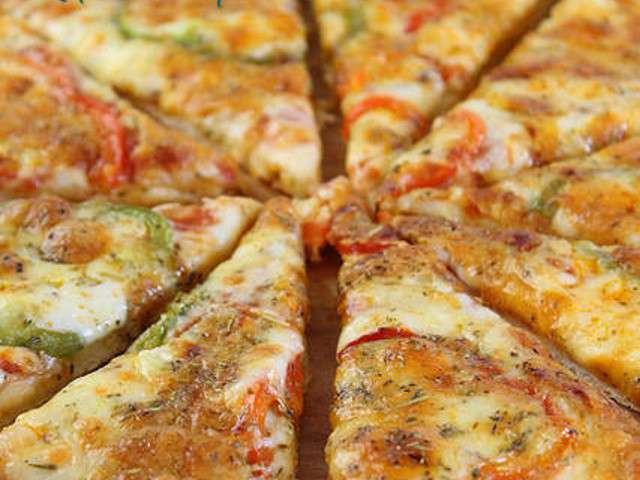recettes de pizza de la fleur d oranger