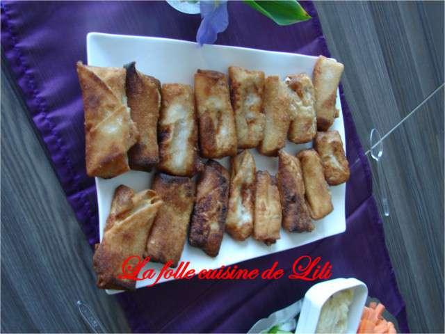Recettes de ch vre et thon 2 - La cuisine de lili ...