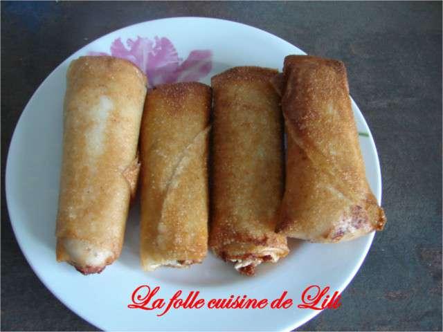Recettes de thon de la folle cuisine de lili - La cuisine de lili ...