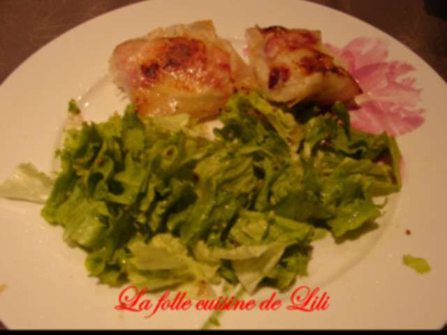 Recettes de lard fum et lard 10 - La cuisine de lili ...