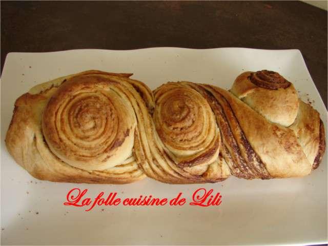 Recettes de la folle cuisine de lili 2 - La cuisine de lili ...