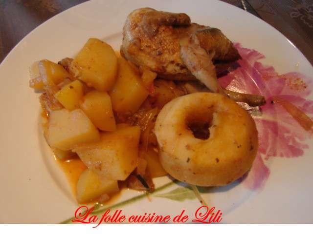 Recettes de pomme de la folle cuisine de lili - La cuisine de lili ...