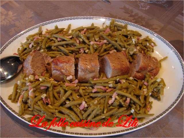 Recettes de porc de la folle cuisine de lili - Cuisine filet mignon de porc ...