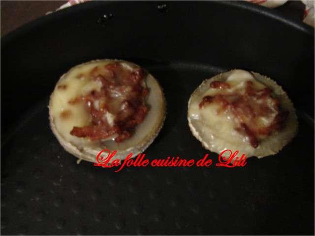 Recettes d 39 artichauts de la folle cuisine de lili - La cuisine de lili ...