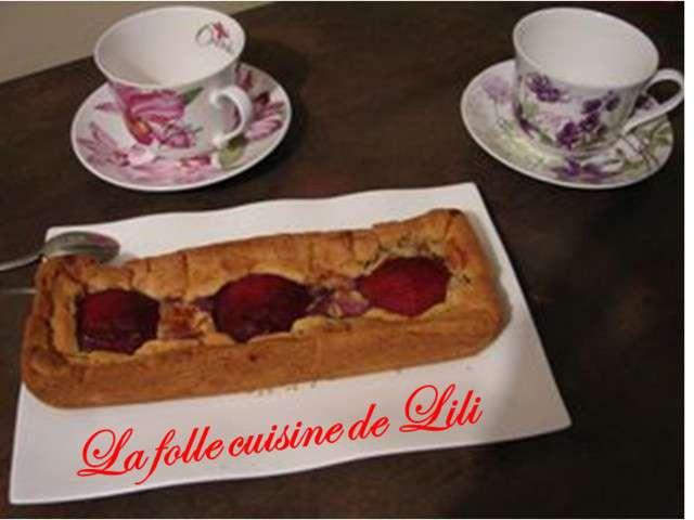 Recettes d 39 amour et pomme 7 - La cuisine de lili ...