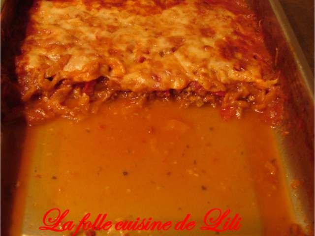 Recettes de boeuf mexicain - La cuisine de lili ...
