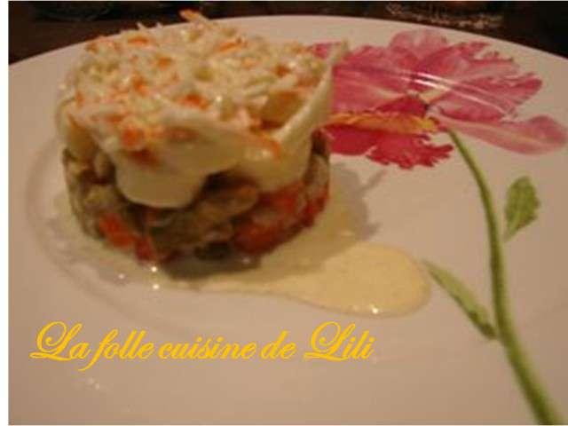 Les meilleures recettes de mac doine et l gumes 3 - La cuisine de lili ...