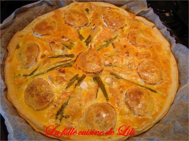 Recettes d 39 asperges de la folle cuisine de lili - La cuisine de lili ...