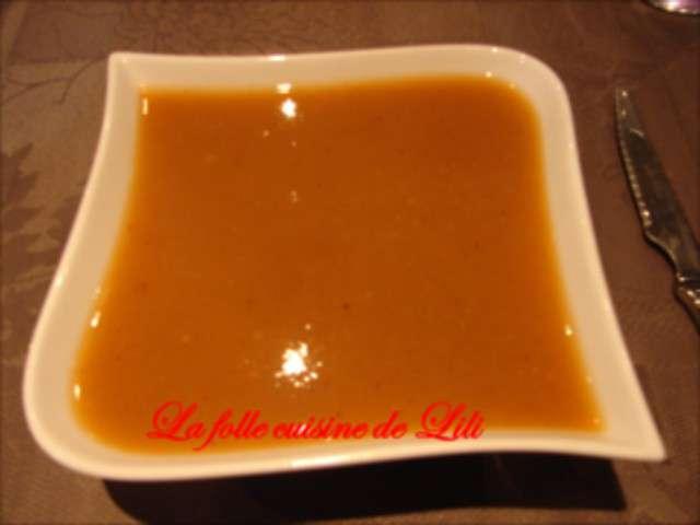 Recettes de soupe de la folle cuisine de lili - La cuisine de lili ...