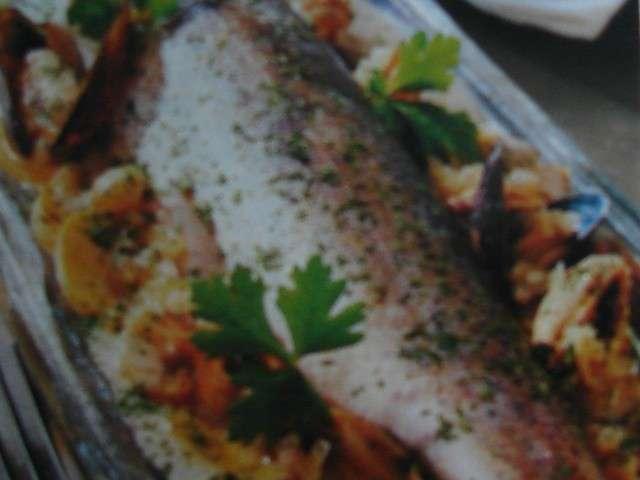 Recettes de truites de la folle cuisine de lili - La cuisine de lili ...