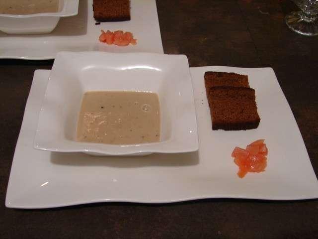 Recettes de foie gras de la folle cuisine de lili - La cuisine de lili ...