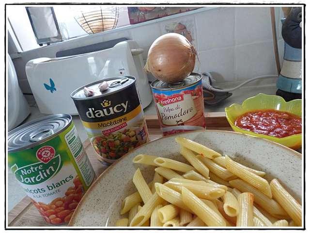 Recettes de cook o et cuisine rapide for Cuisine rapide