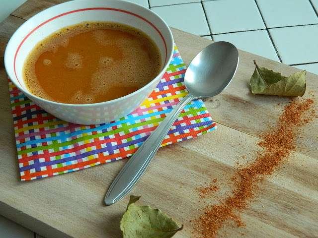 recettes de soupe de poisson. Black Bedroom Furniture Sets. Home Design Ideas