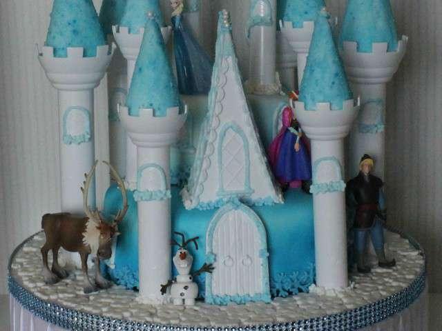 les meilleures recettes de reine des neiges et cake. Black Bedroom Furniture Sets. Home Design Ideas