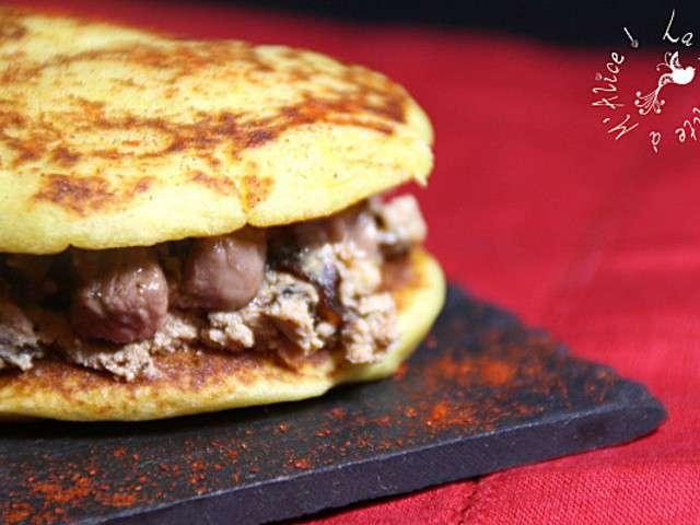 Recettes de foie gras et b uf 2 - Cuisiner le foie de boeuf ...
