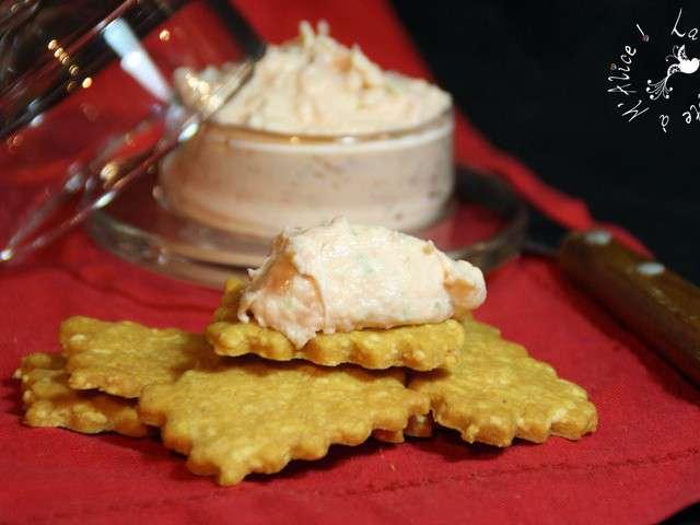 Recettes de saumon fum et mousses for Recette mojito grande quantite