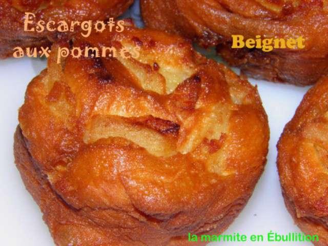 Recettes de pomme de la marmite en ebullition - La ferme aux beignets ...