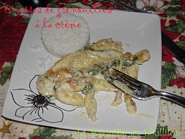 Recettes de cuisses de grenouilles 5 - Cuisiner cuisses de grenouilles surgelees ...