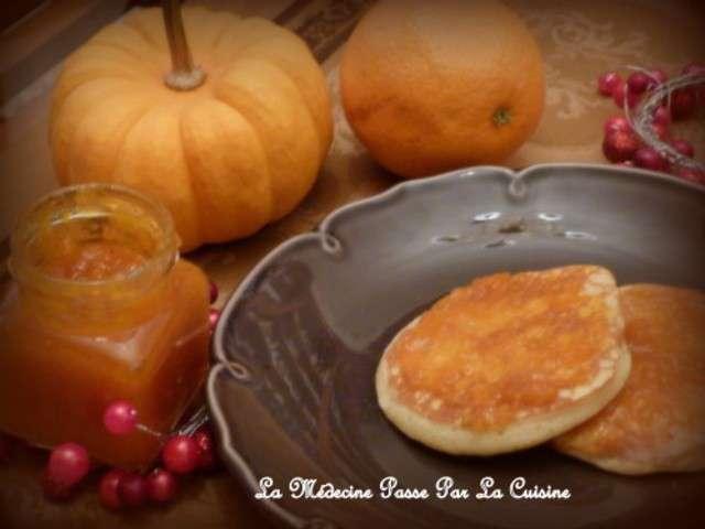 Recettes de d fi thanksgiving 2 - La medecine passe par la cuisine ...