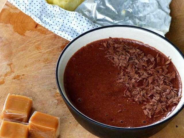 Recettes de mousse au chocolat de la m decine passe par la cuisine - La medecine passe par la cuisine ...