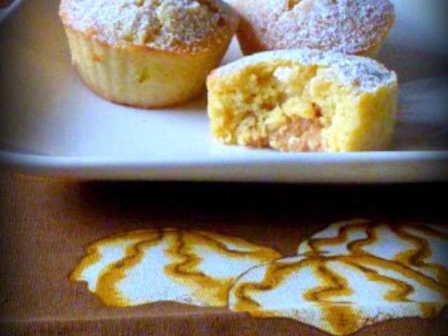 Recettes de fondant et muffins 2 for Au coeur de la cuisine