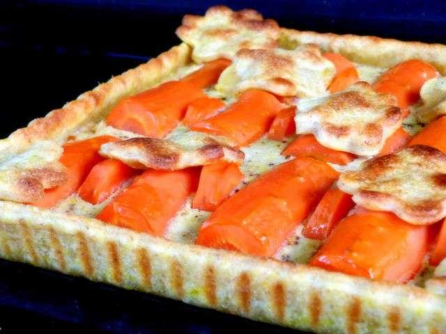 Recettes de carottes de la m decine passe par la cuisine - La medecine passe par la cuisine ...