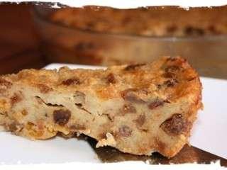 Gateau de pain marmiton