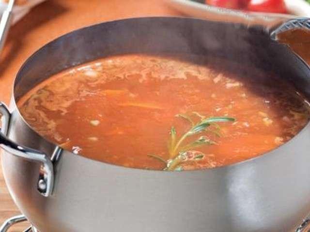 Recettes de bouillon et fondue chinoise - Fondue vietnamienne cuisine asiatique ...