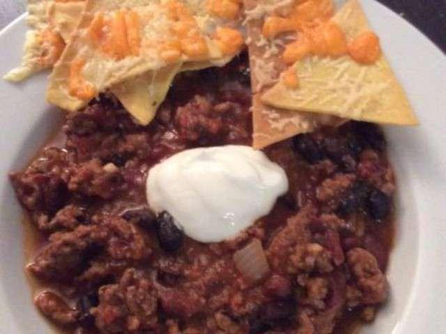 Recettes de tex mex et chili for Assaisonnement tacos maison