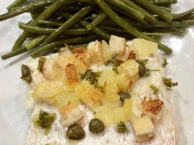 Recettes d 39 omnicuiseur et poisson - Cuisson des pleurotes recette de cuisine ...