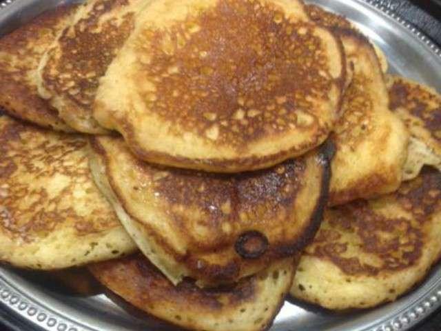 Recettes de pancakes de la petite cuisine de nat - La ptite cuisine ...