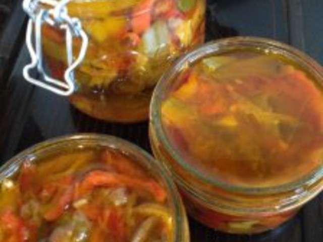 Recettes d 39 olive de la petite cuisine de nat - La petite cuisine d audrey ...