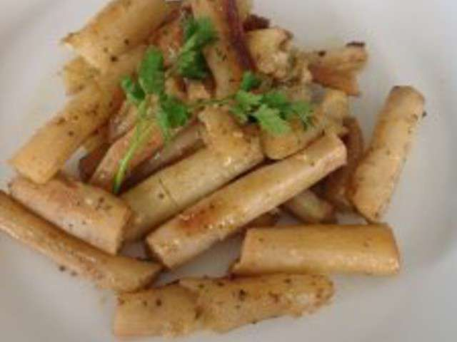 Recettes de cuisson vapeur et l gumes - Cuisson des pleurotes recette de cuisine ...