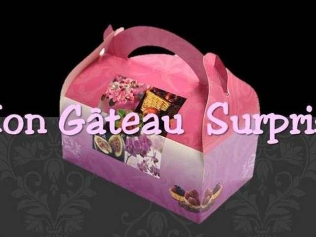Les Meilleures Recettes de Surprise et Gâteaux - 4