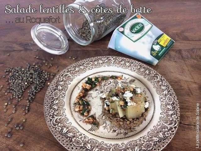Recettes de bette et salades - Cuisiner les cotes de bettes ...