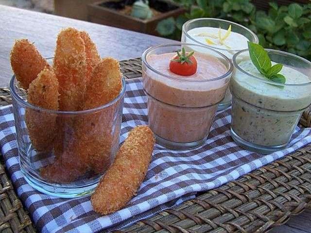Recettes de panko 3 - La petite cuisine d audrey ...