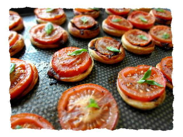 Recettes de la petite popotte d 39 audrey 4 - La petite cuisine d audrey ...