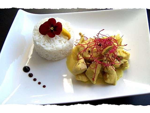 Recettes de poulet de la petite popotte d 39 audrey - La petite cuisine d audrey ...