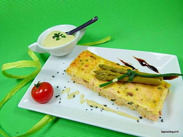 Les meilleures recettes d 39 asperges vertes et terrines - Asperge verte a la poele ...