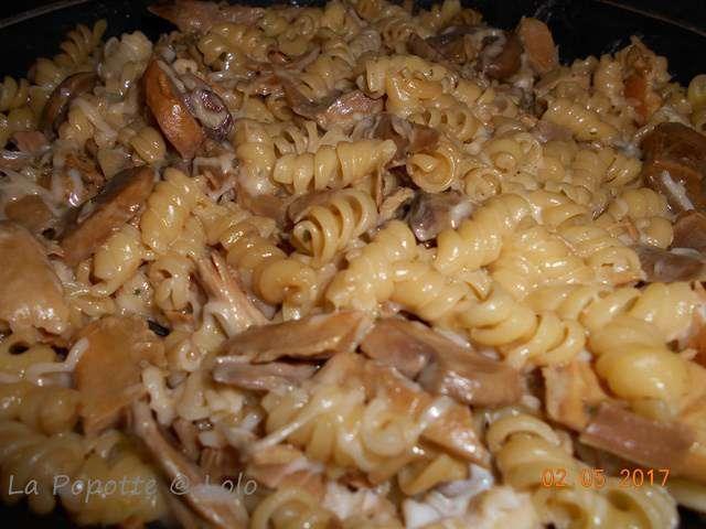 Recettes de poulet r ti et restes - Que faire avec des reste de poulet ...
