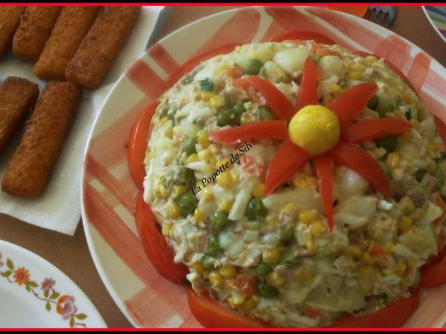 Recettes de russie 5 for Specialite russe cuisine